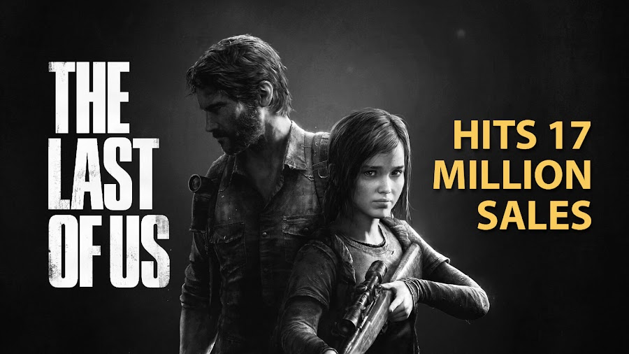 the last of us sales 17 million ps3 ps4