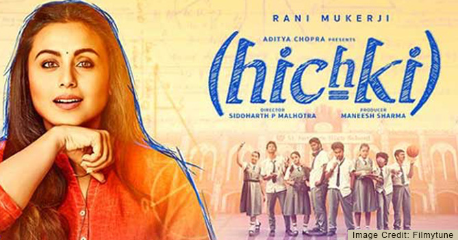 hichki online movie watch