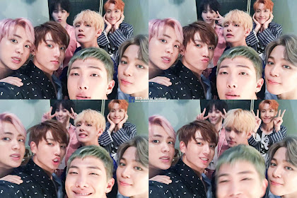 DOWNLOAD FULL VARIETY SHOW BTS