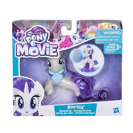 My Little Pony Seapony Rarity Brushable Pony