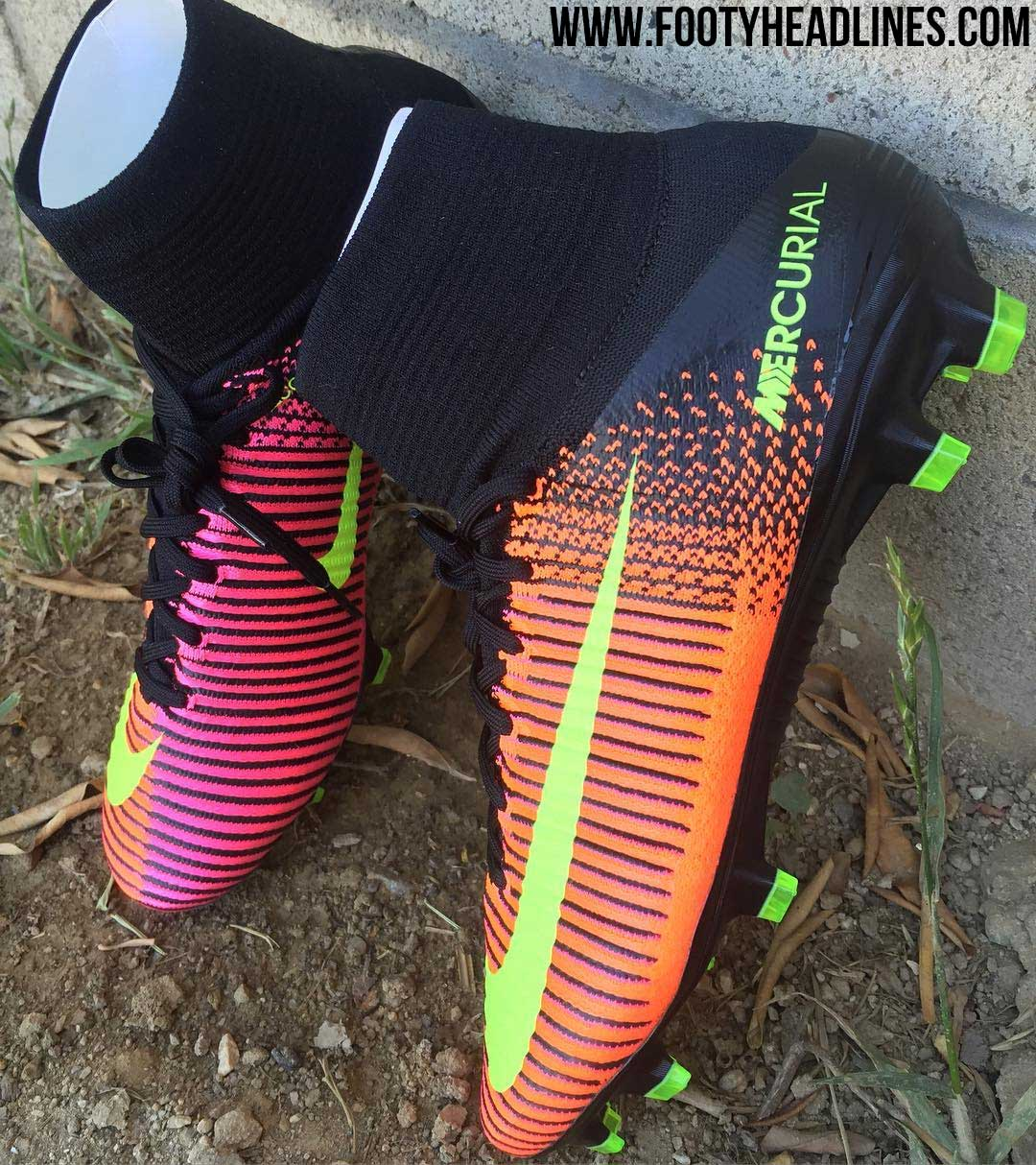 The new Mercurial s anatomical plate is aligned with the natural contours  of the foot 885702ae87b01
