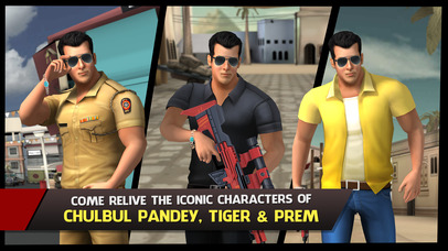 Free Download Being Salman Official Game Android .Apk