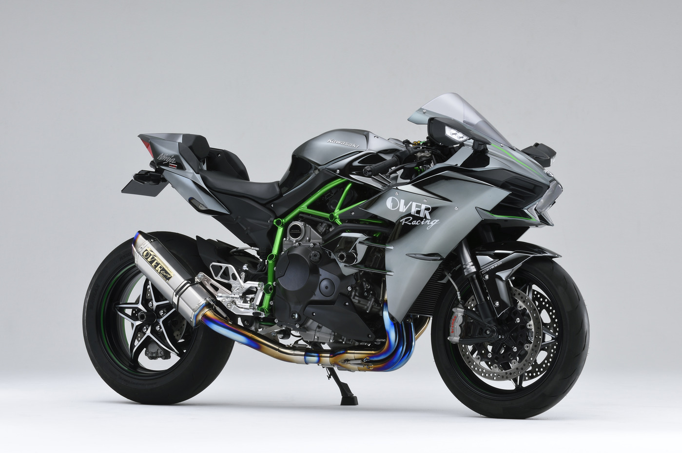 Planet Japan Blog Over Tt Formula Rs For Kawasaki H2