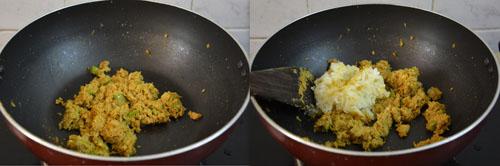 How to prepare soya keema cutlet