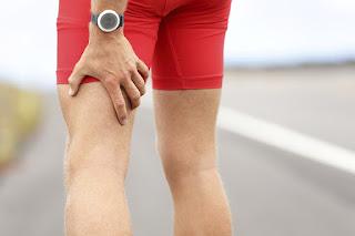 waist thigh