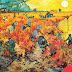 Kırmızı Üzüm Bağı:Van Gogh