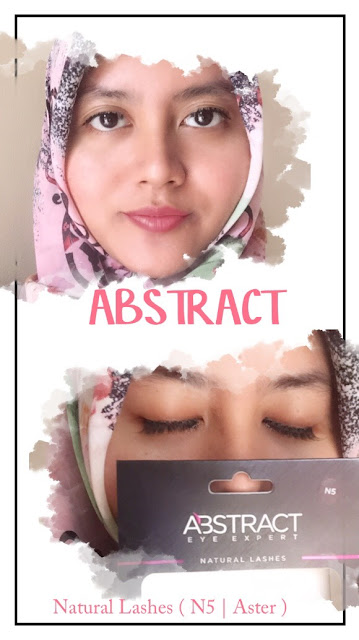 abstract eyelashes bulu mata 2