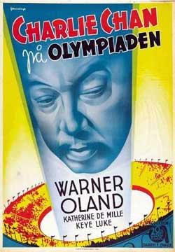 Charlie Chan at the Olympics (1937)