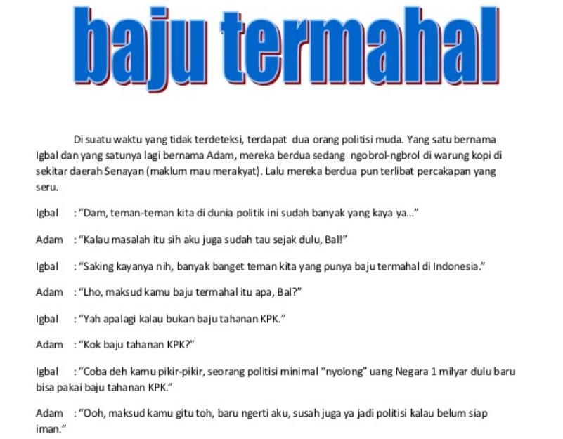Contoh Cerita Argumentasi Bahasa Indonesia Artikel Wikipedia Bahasa Indonesia Ensiklopedia Bebas Contoh Teks Eksposisi Kiferwater Dot Com Kiferwater Dot Com