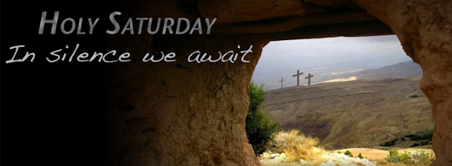 Holy Saturday Images for Whatsapp