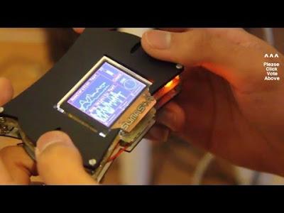 Inertial Mobile Phone Karya Pamungkas Sumasta