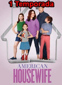 Assistir American Housewife 1 Temporada Online