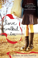 love walked in book review