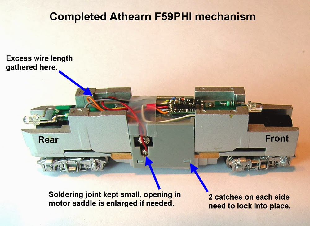 F59ph Ho Scale Wiring Diagram,ph • Homesupportco