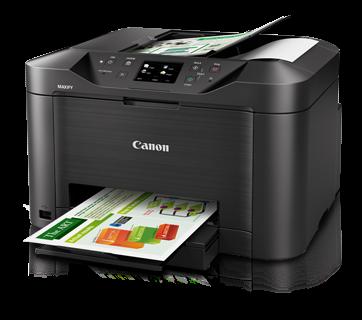 Canon 5370 Printer Driver