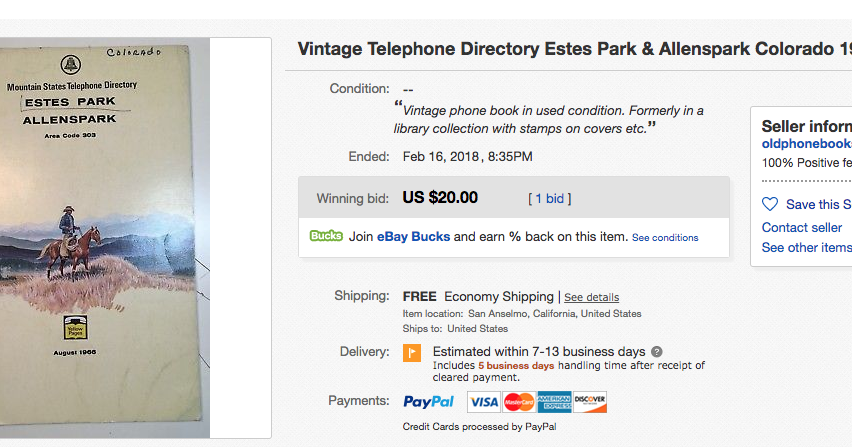How To Win Bids And Drive Ebay Crazy