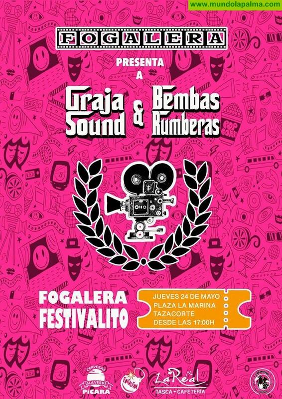 Fogalera Express Festivalito