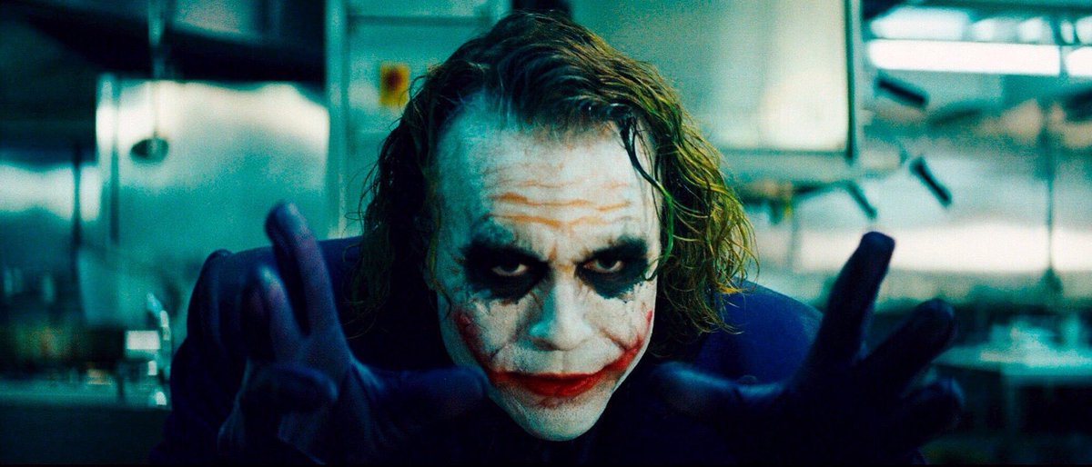 Best Joker Quotes - If you are good at something, never do it for free