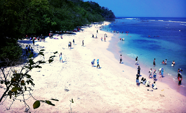 Paket Wisata Pantai Pangandaran