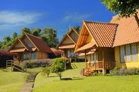 Daftar Penginapan dan Hotel Murah di Garut