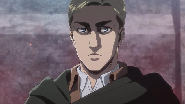 الحلقة السادسة عشر من Shingeki no Kyojin S3 مترجمة