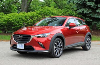 Mazda CX-5 KODO Soul