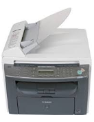Canon i-SENSYS MF4350d Printer
