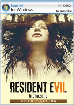 Resident Evil 7 Biohazard Gold PC [Full] Español [MEGA]