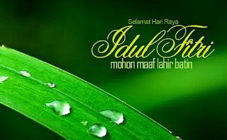 Kartu Ucapan Selamat Hari Raya Idul Fitri 2016 Terbaru 0002