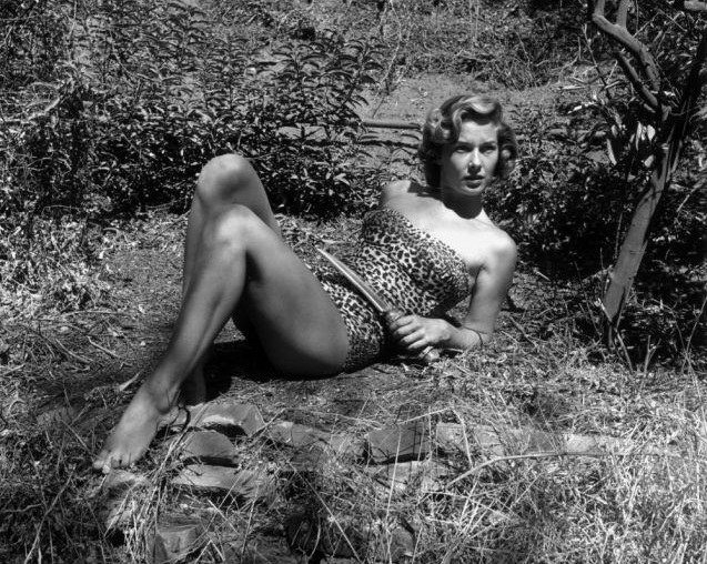 Tarzan Porn Movie Actress Jane Photos 55