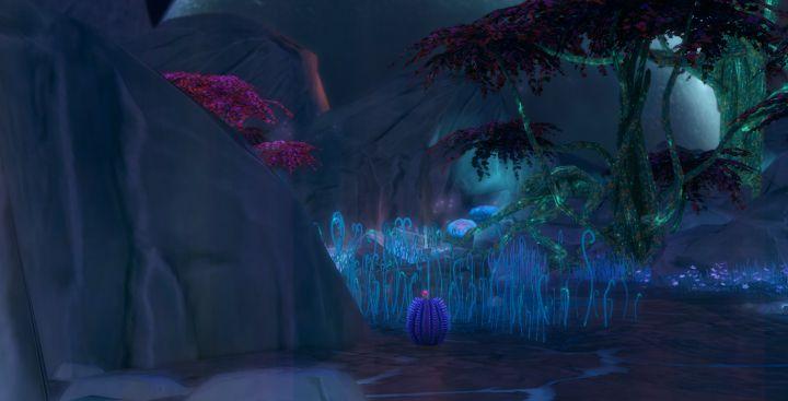 The Sims 4 Get to work ไปอวกาศ Sixam หาของ