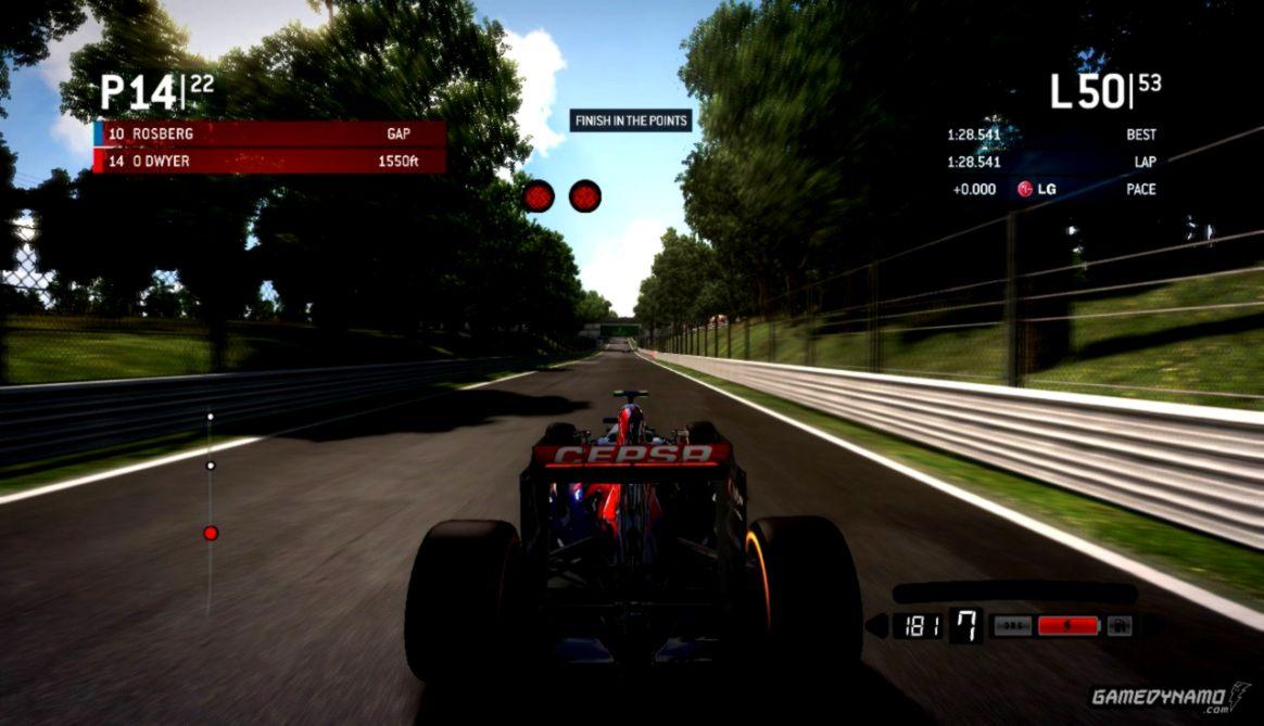 F1 2013 Ps3 Screenshot   Wallpapers Library