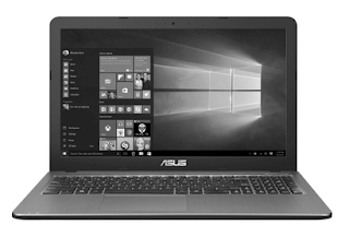 Asus F540L Drivers windows 8.1 64bit and windows 10 64bit