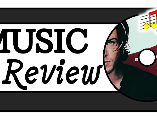 The Buffalo Tapes: Music Review