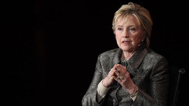 """""""Wikileaks obtuvo miles de correos de Clinton de forma legal"""""""