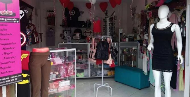 Se vende boutique en Bogota | 3202033406