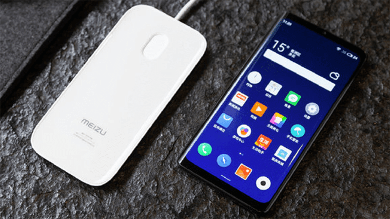 Meizu Zero announced, the first holeless and smartphone with no ports!