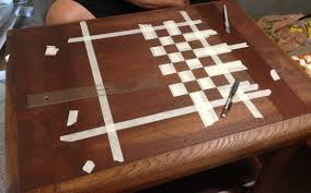 How to choose the right chess board