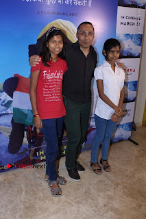 The Red Carpet Of The Special Screening Of Poorna  0025.JPG