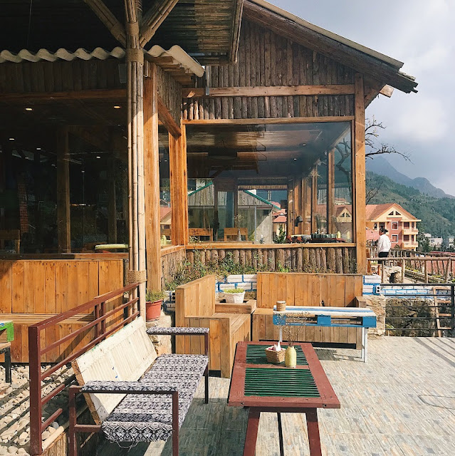 Join the Homestay Experience in Sapa 4