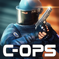 Critical Ops mod Apk v0.6.0 (Unlimited Ammo) Upadate Version