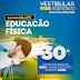 CURSO DE EDUCAÇÃO FÍSICA DA FASB AGORA É BACHARELADO