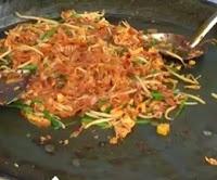 kuliner thailand pad thai