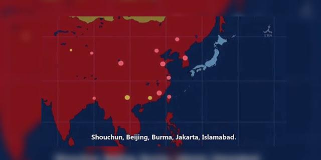 Unsur Indonesia yang terdapat pada anime Code Geass