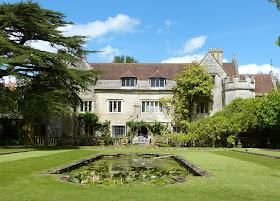 Athelhampton House, Dorset