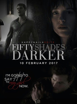 Fifty Shades Darker 2017 Eng HDTS 300mb
