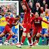 Liverpool Berhasil Menang Telak atas Southampton