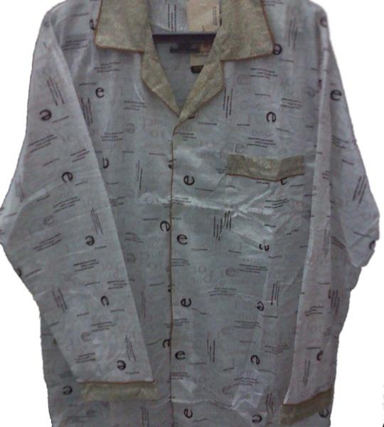 baju piyama pria harga rp 45 000