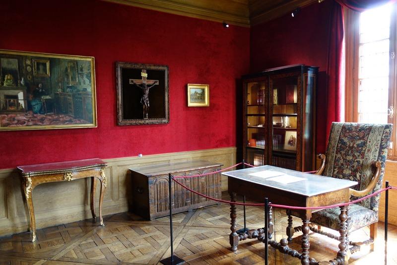 Expo balzac et les artistes mythe et r alit maison de balzac 47 rue raynouard paris 16 - Maison des artistes paris ...