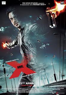 Sinopsis Film Mr. X (2015)